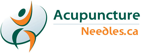Logo Acupuncture Needles Canada